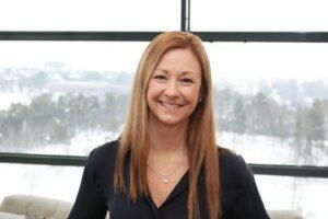IT-Total stärker ledningsgruppen med Anna Henderson