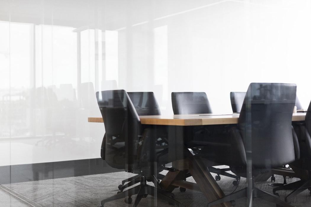 Medelstora företag har smartare arbetsplatser