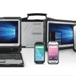 Panasonic lanserar COMPASS 2.0 – nästa generations IT-lösning för Android-baserade TOUGHBOOK-enheter