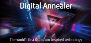 Fujitsus kvantdatorinspirerade Digital Annealer öppnar dörren till affärsutmaningar