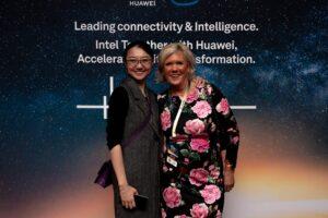 Huawei Horizon 2019