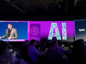 SAS Institute vill satsa på att utbilda nästa generation inom AI 4