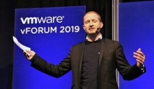 VMware satsar på supersnabb dataflytt 4