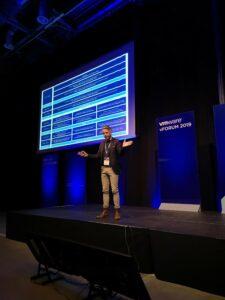 VMware satsar på supersnabb dataflytt 3