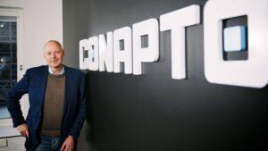 Conapto behåller greppet om svensk data 2