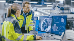 Gamla operativsystem ett allvarligt säkerhetshot inom tillverkningsindustrin 3