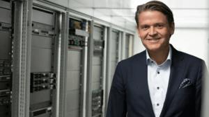 Pulsen guldpartner med IBM 2