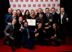 Webstep är en av Sveriges bästa arbetsplatser 2019 - med rekordhögt resultat! 4