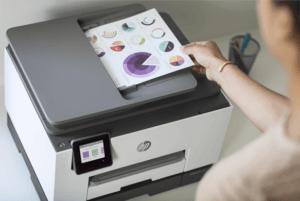 HP lanserar nya OfficeJet Pro-serien 3