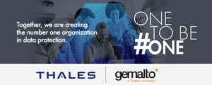 Gemalto and Thales Join Forces - What that Means for Our Partners 3