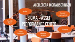 Sigma IT Consulting accelererar digitaliseringen inom underhåll 3