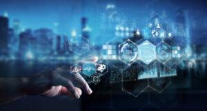 Blockkedje-teknik ska möjliggöra affärer mellan smarta enheter 3