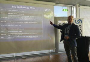 SAS Institute höll temadag om miljön 4