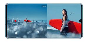 Huawei lanserar ny, spännande kamerafunktion - Dual-View Camera Mode 3