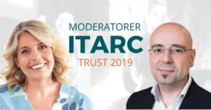 Förväntningar inför ITARC 2019 2