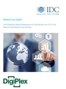 Hur är din data skyddad? 3