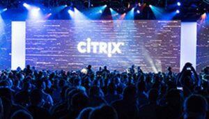 Citrix kopplar på Google Cloud 3