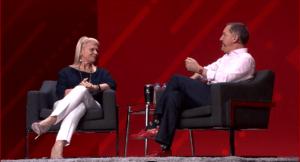 Red Hat och IBM – cheferna om framtiden 3