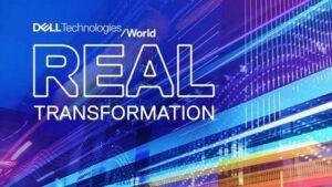 Nya Dell Technologies Cloud effektiviserar kunders multi cloud-resa 3