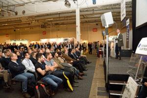Rekordstort intresse att tala på Embedded Conference Scandinavia 3