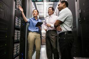 Cisco presenterar nya AI- och maskininlärningslösningar för ett smartare, säkrare nätverk 3