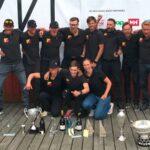 Historisk vinst på Gotland runt för HiQ