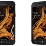 Nu kommer den tåliga Samsung Galaxy XCover 4S Enterprise Edition till Sverige