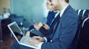 Verizon Business Group lanserar ny nätverksoptimeringslösning för enklare överföring av innehållsrik data 3