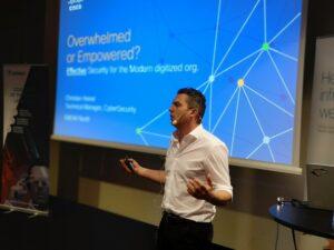 Fyra toppaktuella keynotes på Embedded Conference Scandinavia 3