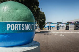 Digitalisering av Portsmouth International Port 3