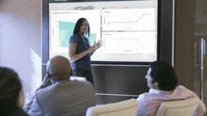 Dala-Energi digitaliserar och ökar leveranssäkerheten i elnätet. 3