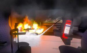 Bublar Group utvecklar Virtual Reality för Norges största tågoperatör, Vy 3