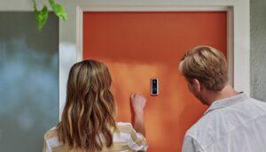 Ny funktion ger möjlighet att länka ihop Rings olika säkerhetskameror i hemmet 3