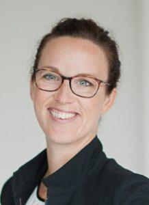 Marie Berner Moberg tar över Sverigeansvaret på VMware 2