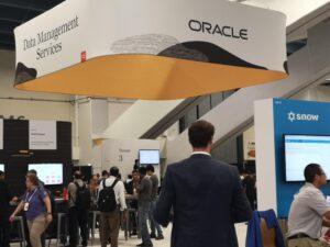 Oracles Sverigechef: Molnet enda vägen till framgång 4
