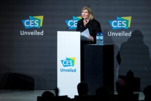 CES Unveiled fokuserar på AI 2