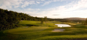 Haga Golf tar golfbanan in i den digitala eran med Orange Business Services IoT-lösning 3