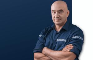 Acronis och Advantech tecknar ett globalt distributionsavtal om förstärkt cyberskydd för IoT 2