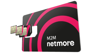 Netmore Group lanserar globala M2M-abonnemang för IoT-enheter 3