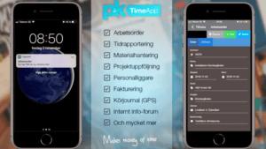 TimeApp tar plats på Ingram Micro's marknadsplats 3