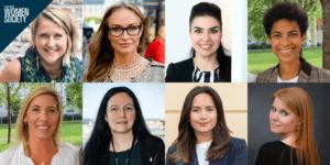 Sigma drar igång höstens nätverksträffar för kvinnor 2
