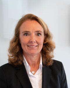 Cecilia Routledge ny global chef på CTEK 2