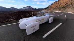 Sigma Sponsrar Chalmers Solar Team i Bridgestone World Solar Challenge 2019 3