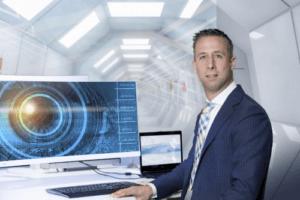 Fujitsu lanserar startup-program i Europa 2