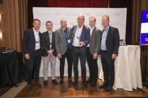 Conscia blir Cisco Partner of the Year 2019 i Nordeuropa 2