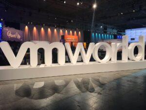 VMware lanserar banbrytande innovationer på VMworld Europe 2019 3