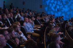 API i fokus på Software AG:s Innovation Tour 3