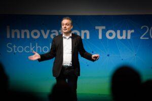 Ericsson besegrar datakaos med ny arkitektur 2