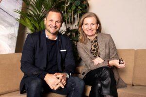 Microsoft Reactor öppnar på Epicenter i Stockholm 2