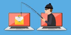 Phishing ökar medan skadlig programvara minskar 3